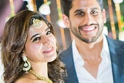 nagachaitanya , samanta wedding is  on october 6th
