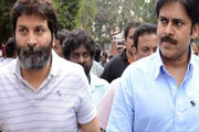 pavan tri,vikram combination movieshooting start