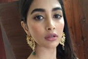 pooja hegde item song