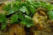 kothimeera chicken