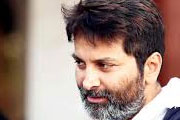 no breaks for trivikram speed