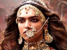 'Padmavat' is coming ..