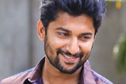 Countdown start for Nani 'A' movie