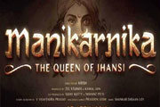 Krish started  'Manikarnika'