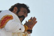 balayya NTR comming soon
