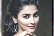 pujahegde lucky chance