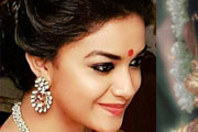 Kirti suresh make magic as 'Mahanaty'