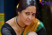 Anasuya changed well.