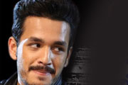 What is Varma movie with Akhil?
