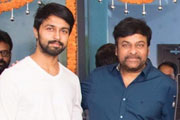 Megastar alludu becomes 'winner'