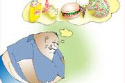 junck food