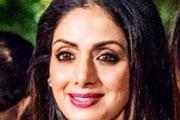 Sridevi is alive
