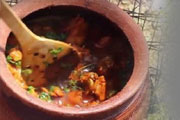 Pot Chicken - Village Style - Easy Method
