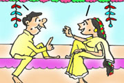 sarasadarahasam romantic cartoon