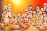 Guru Shishya relationship