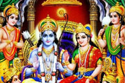 Ramayana is the goodman of the ideals.