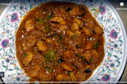 Andhra Prawns Curry