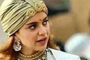 Queen  as Manikarnika
