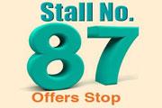 stall no 87