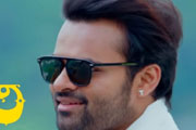 On the way to the uncle- saidharamtej
