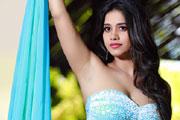 Ravi teja  is an  Ismart  girl