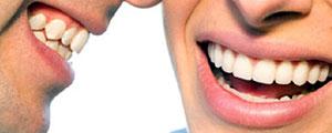 Teeth is like this!