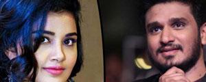 Anupama Romance With Nikhil