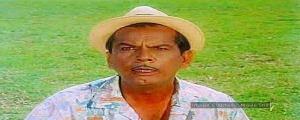 బాలీవుడ్ ప్రముఖ హాస్యనటుడు- జానీ వాకర్