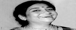 తెలుగు తెర సీతమ్మ అంజలి దేవి.