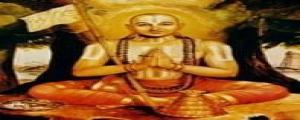 adi shankaracharya - ramanujan