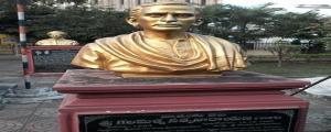 జాతీయ కవి శ్రీ గరిమెళ్ల సత్యనారాయణ గారు