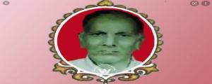 రావి నారాయణ రెడ్డి.