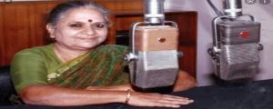 బహుముఖ ప్రజ్ఞాశాలి తురగా జానకిరాణి.
