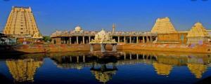 వరదరాజ స్వామి ఆలయం.