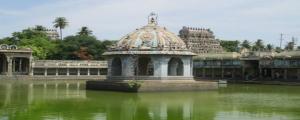 వైదీశ్వరన్ ఆలయం