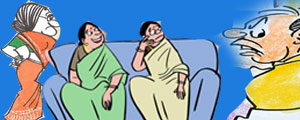 Telugu Cartoons of Gotelugu Issue No 322