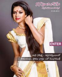 Gotelugu Web Magazine 8th Issue
