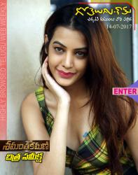 Gotelugu Web Magazine 223rd  issue