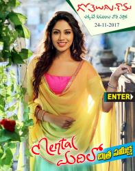Gotelugu Web Magazine 242nd issue