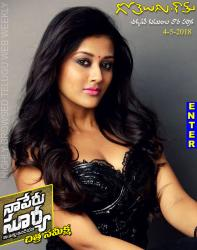 Gotelugu Web Magazine 265th issue