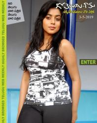Gotelugu Web Magazine 317th issue